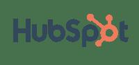 hubspot product logo card