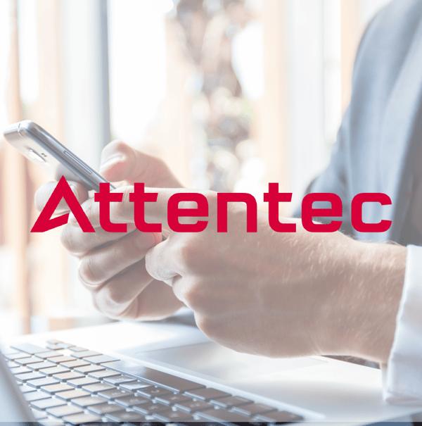 Attentec fortsätter sin tillväxtresa med smartare ekonomistöd