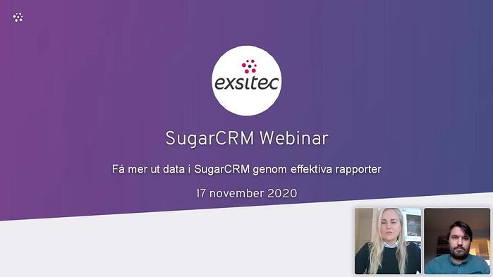 SugarCRM Rapporter-thumb