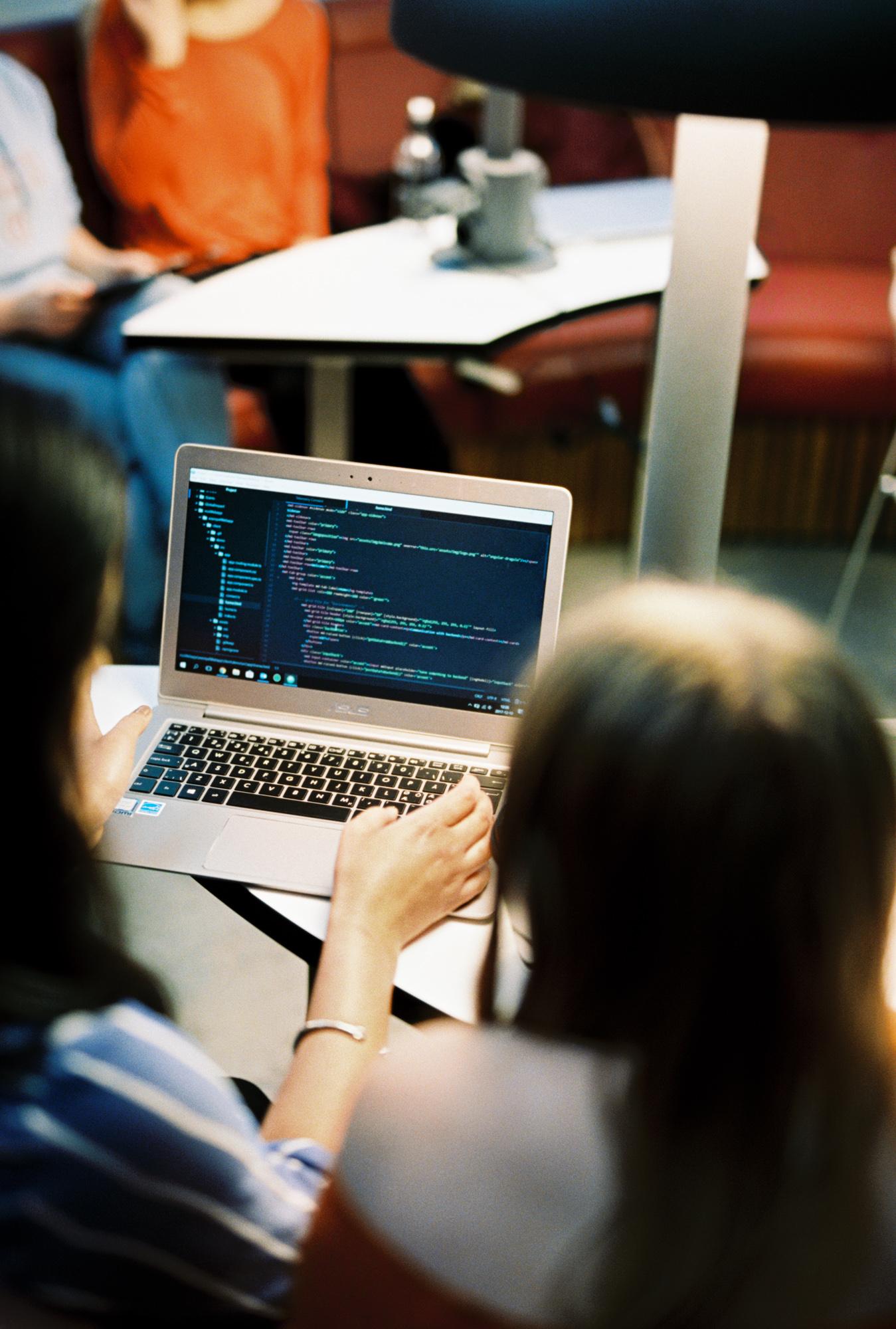 Fem programmeringstips