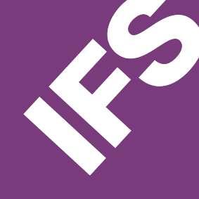 IFS är affärssystemet för större och krävande verksamheter