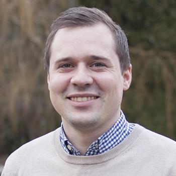 Picture of Eric Johansson