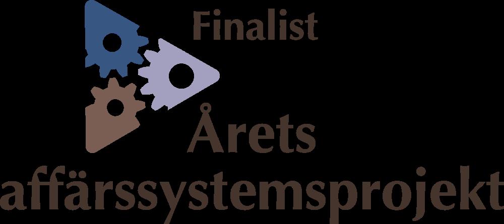 Exsitec och Karlshamn Energi - finalister i Årets Affärssystemsprojekt