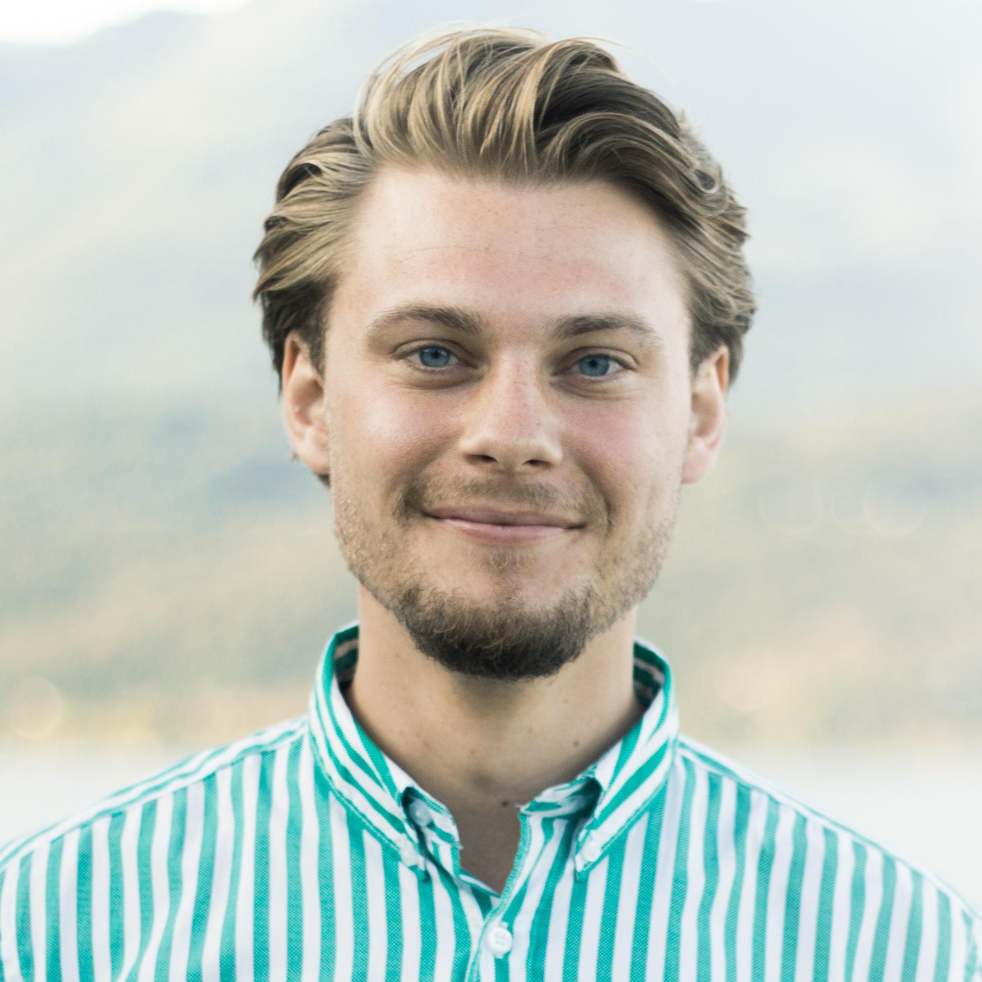 André Lejonqvist