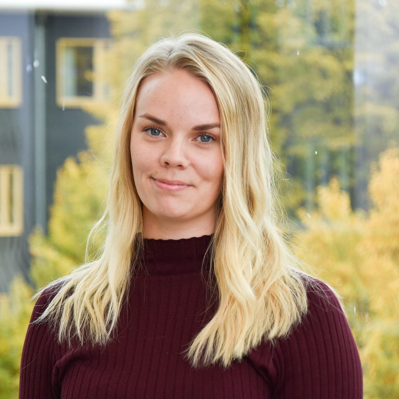 Ellinor Ihs Håkansson