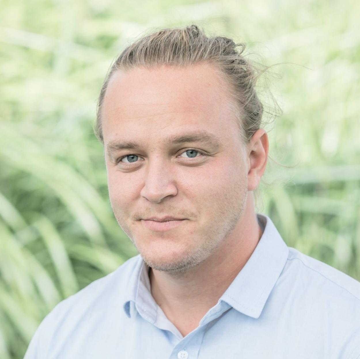 Simon Lindström