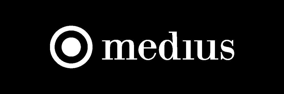 Medius-white