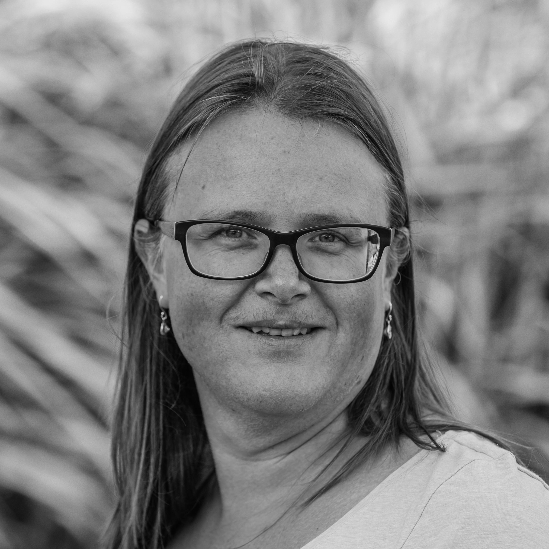 Susanne Hjalmarsson