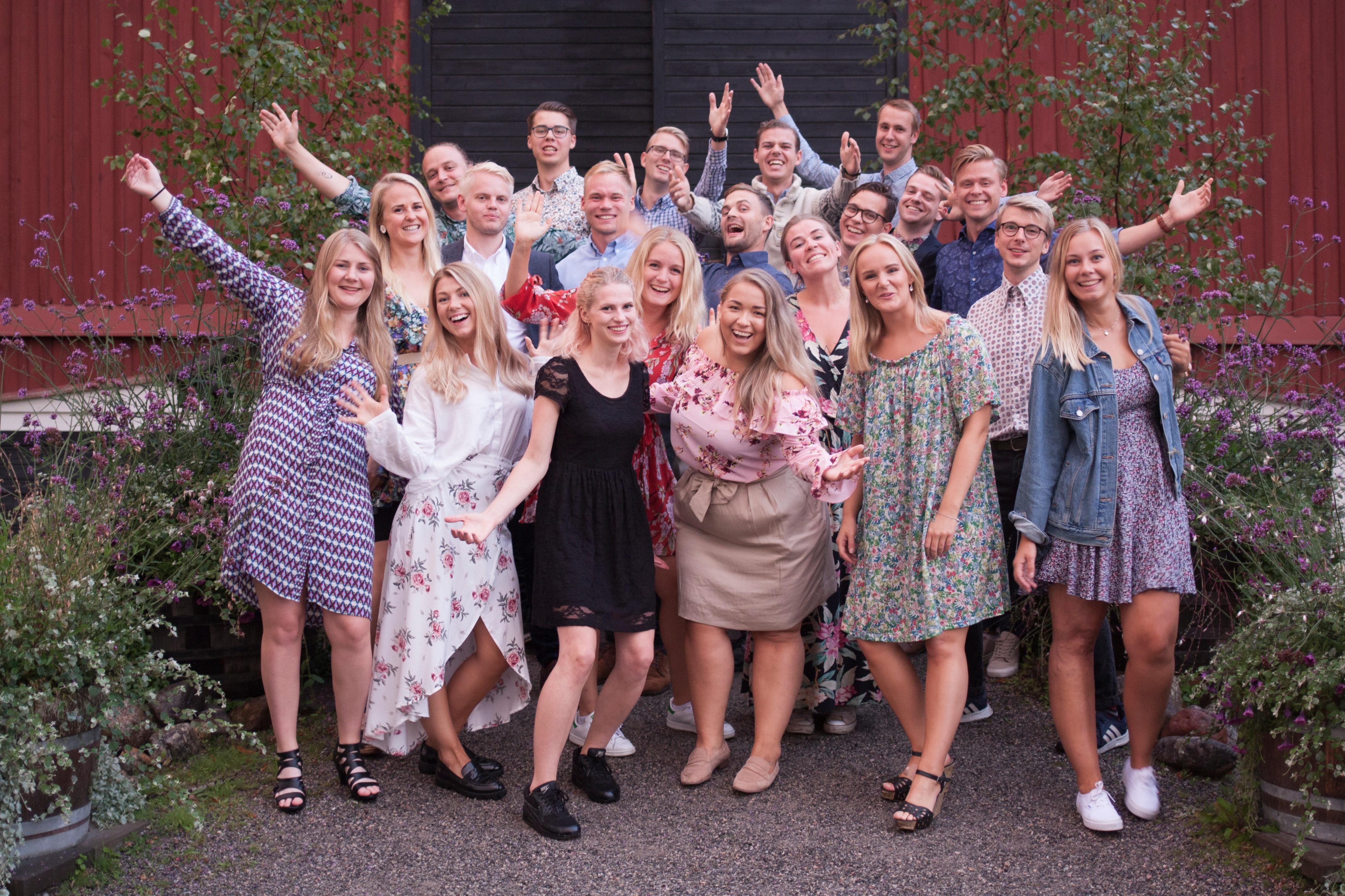 Hur Linköpingsföretaget lyckas ha Sveriges nöjdaste medarbetare