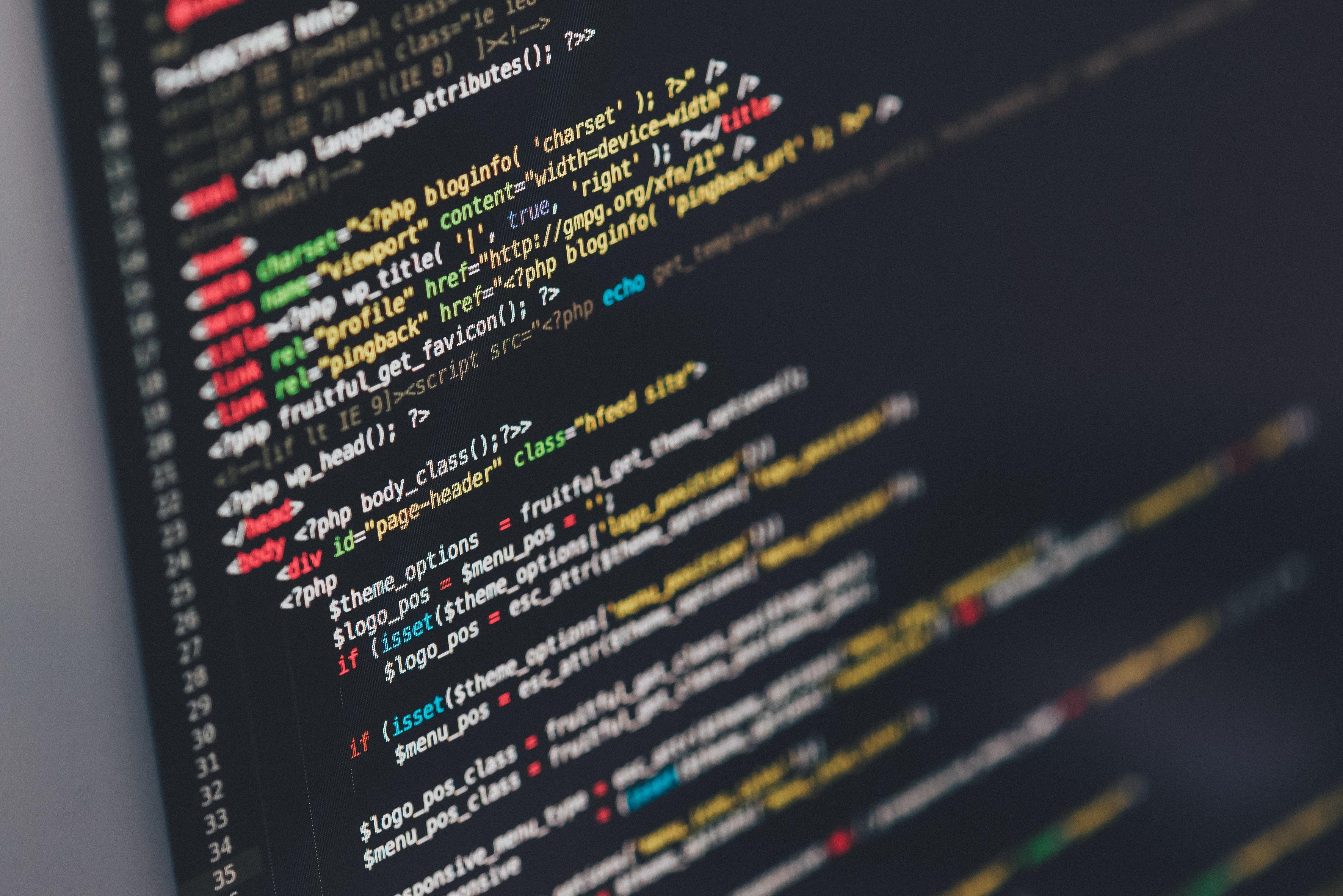 Vad är HTML?