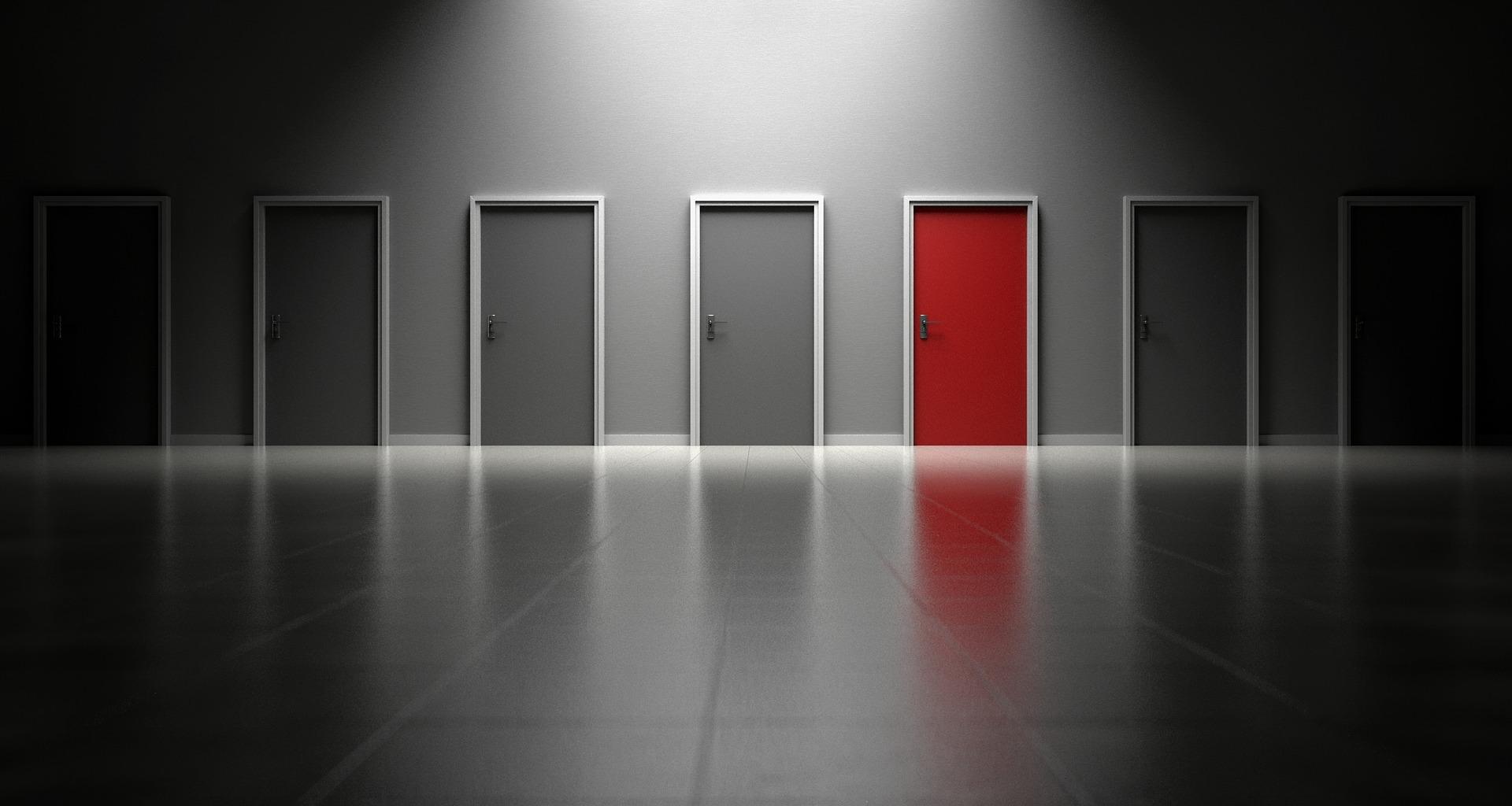 Beslutsstöd genom dataanalys - tänk i nya banor