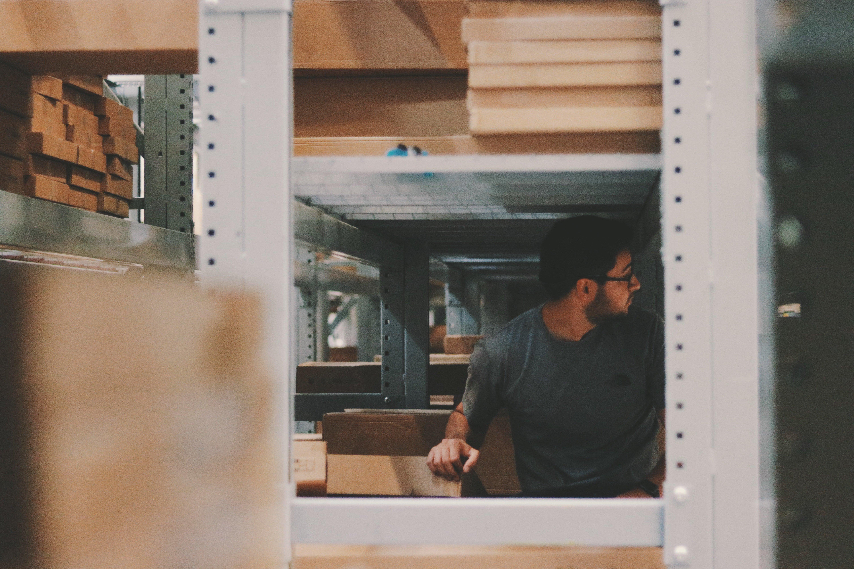 Vad är ett lagerhanteringssystem?