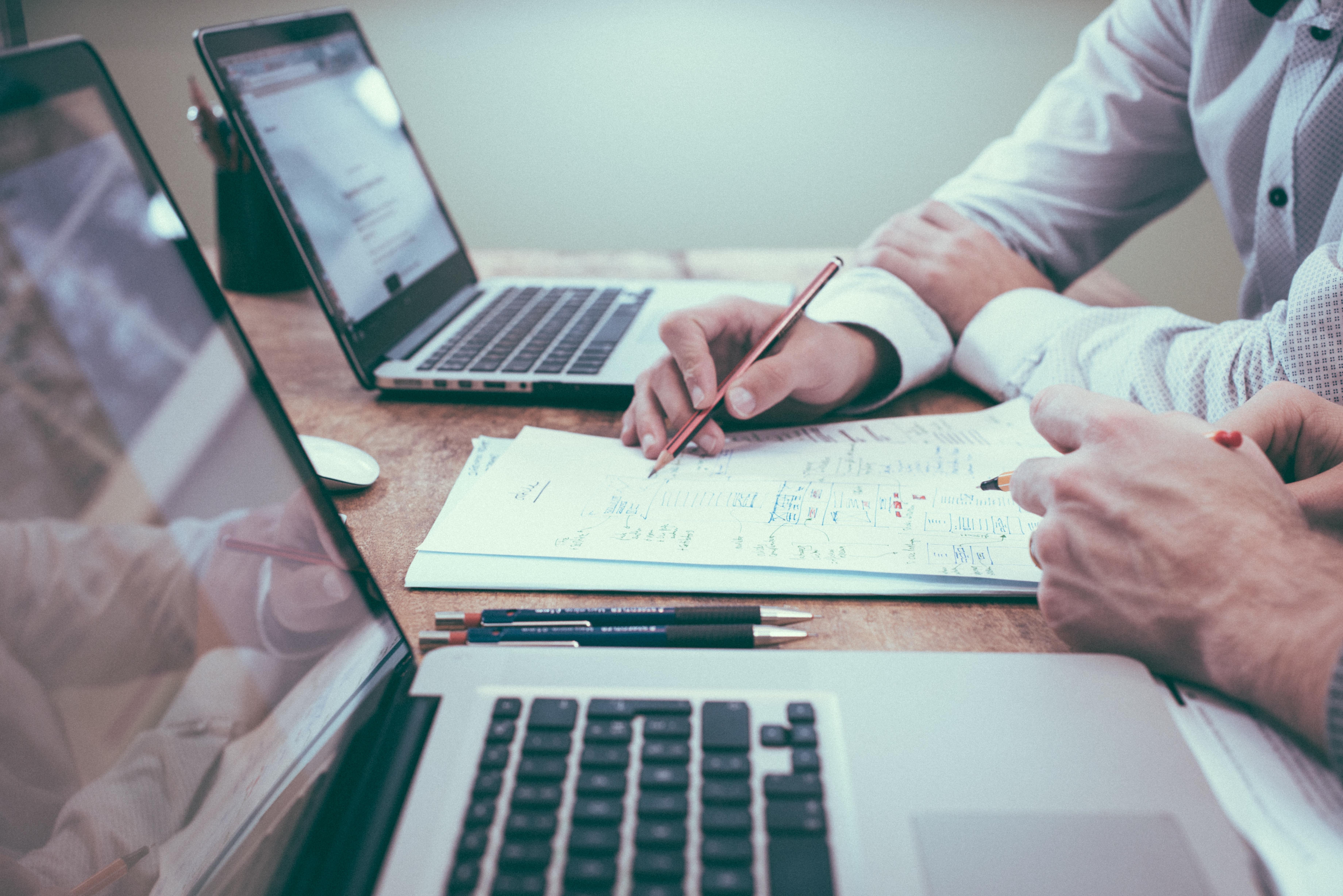Ny som affärssystemskonsult på Exsitec