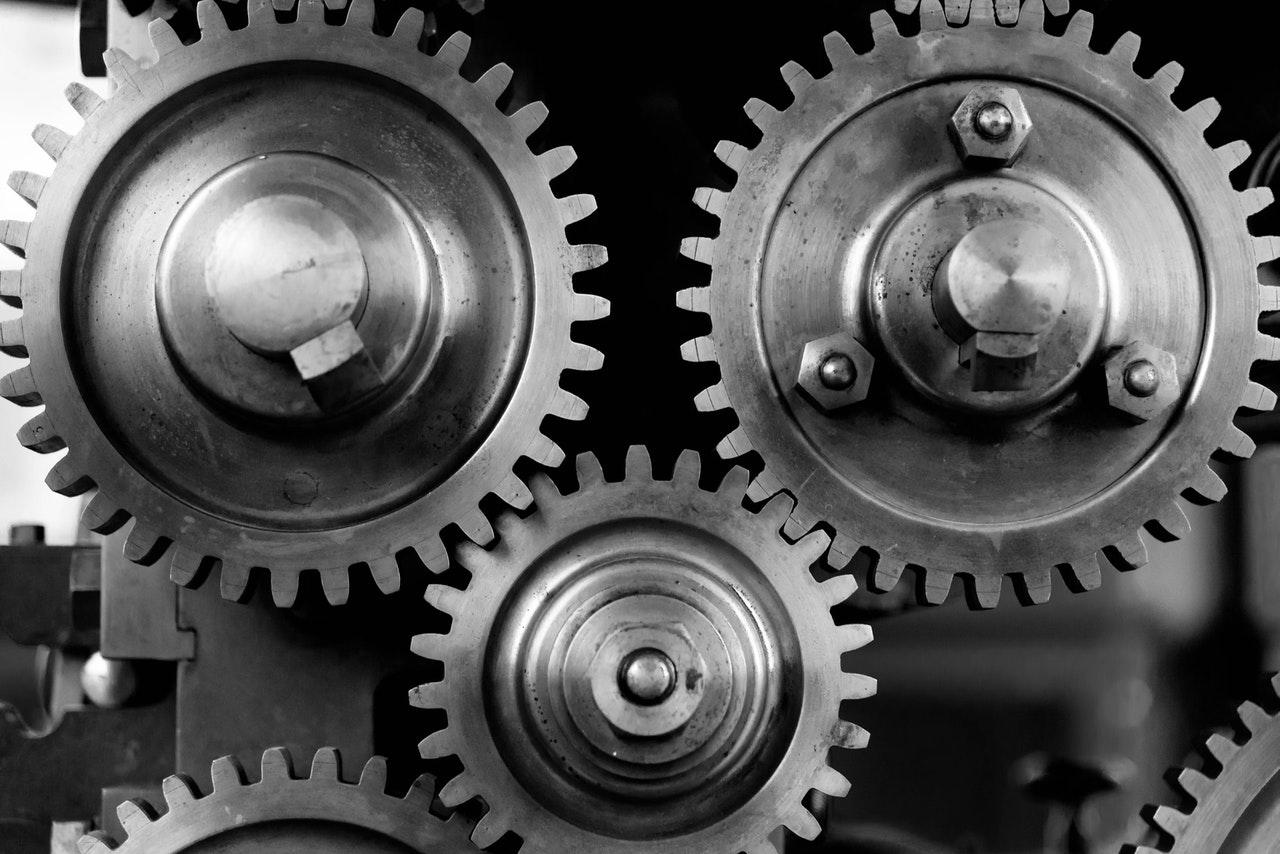 Automatiserade processer inom ekonomiavdelningen